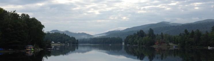 Lake Eden, Vermont