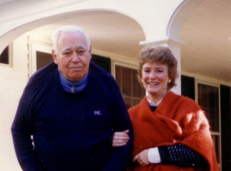 Cummings and Stainton, October 1986