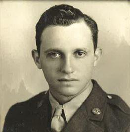Kessel Schwartz circa 1944