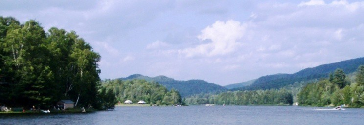 Lake Eden, Eden Mills, Vermont